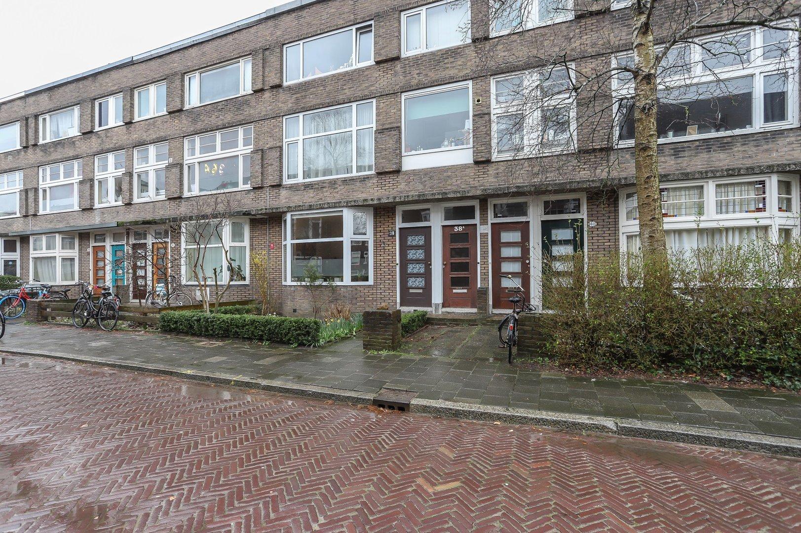 Oppenheimstraat 38